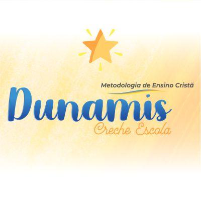 Dunamis Creche Escola